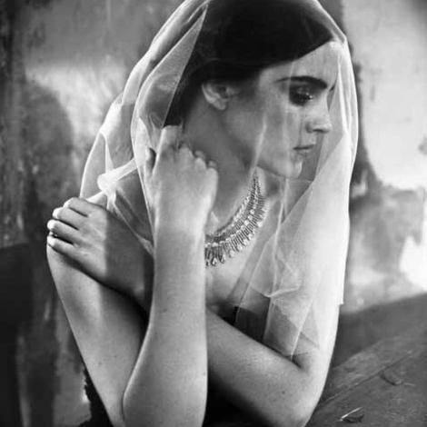 Vincent Peters   Emma Watson, 2015   Photo © Vincent Peters
