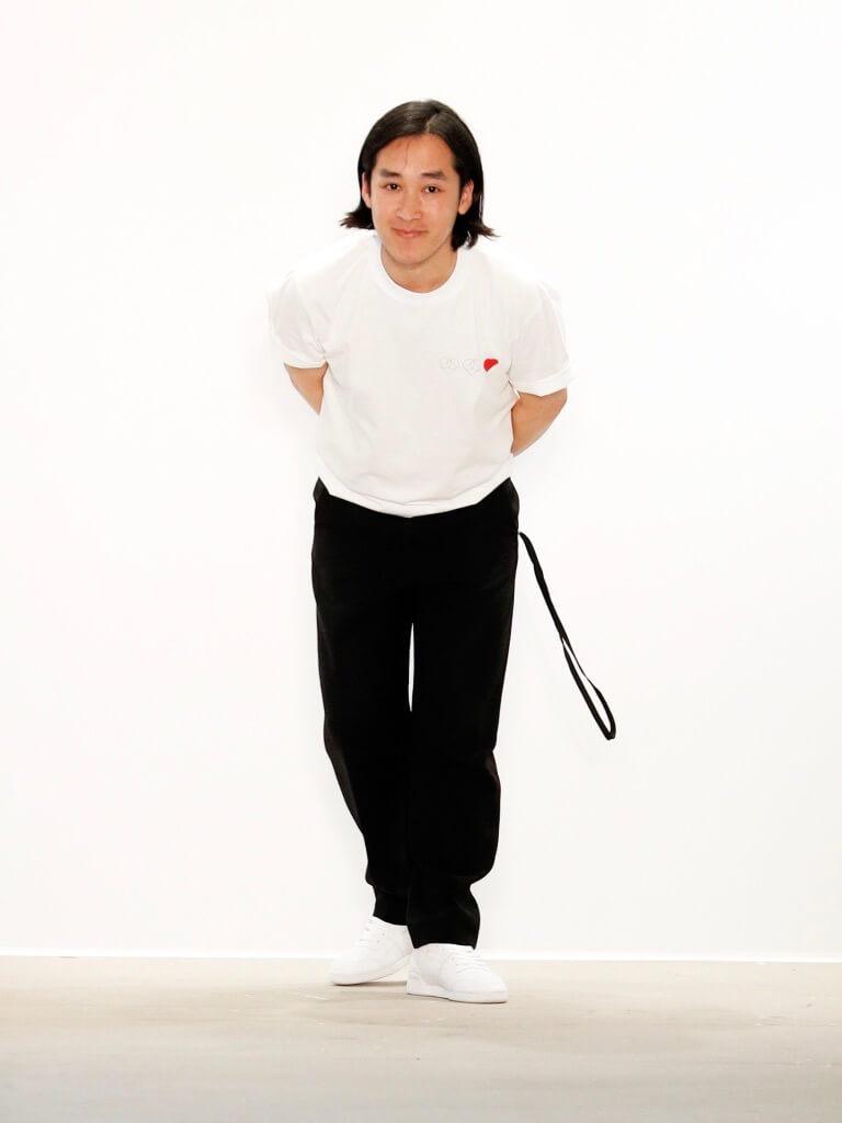 MBFWB S/S 2018 | Designer Hien Le at HIEN LE Show | Photos © Mercedes-Benz Fashion