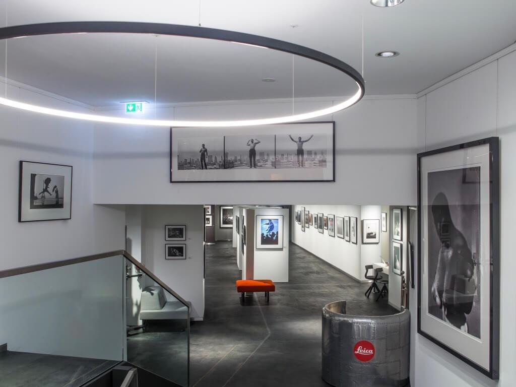 Photo © Leica Galerie Frankfurt