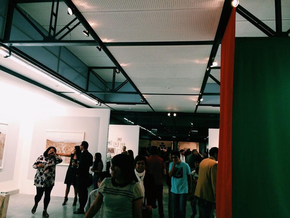 "Column ""A Personal Diary"" | PERÚ MODA A/W 2016 | Photos © Sarah Weyers"