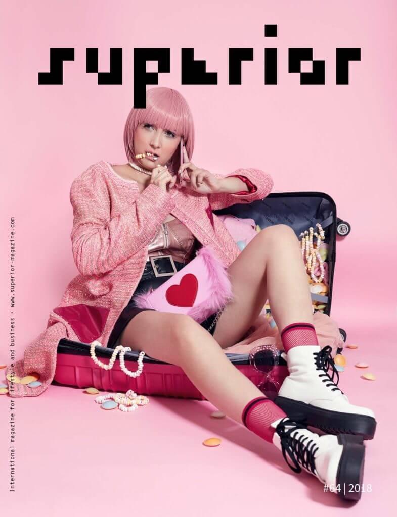 Superior Magazine # 64