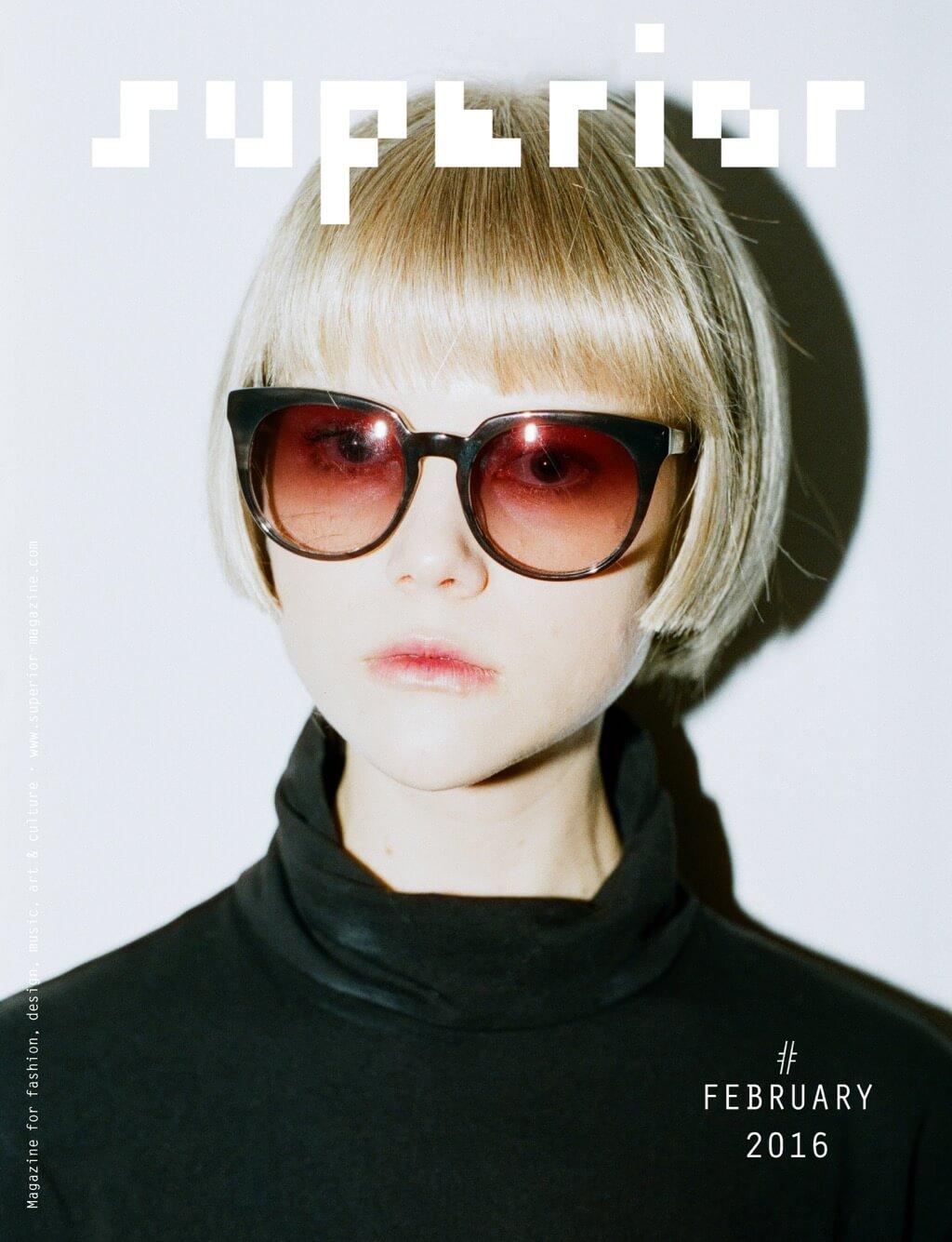 Superior Magazine # February 2016