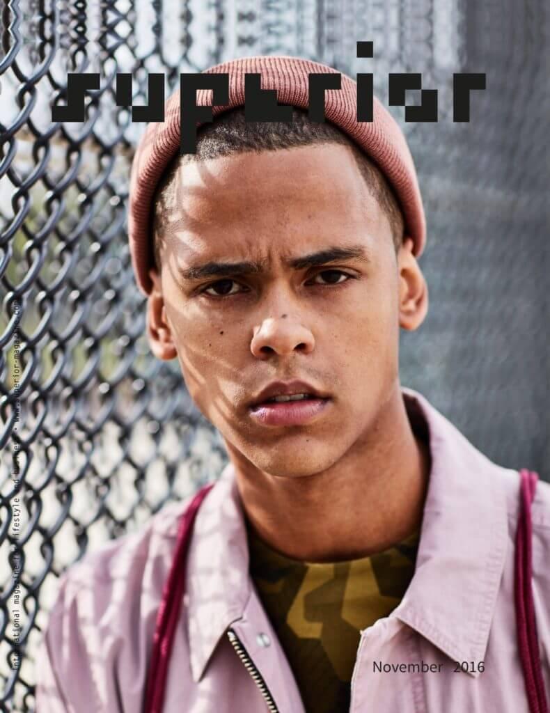 Superior Magazine # November 2016