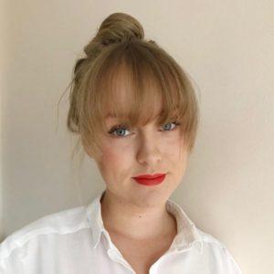 Sarah Weyers
