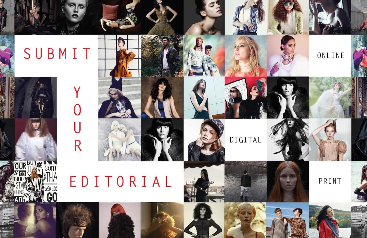 Submit Your Editorial to Superior Magazine