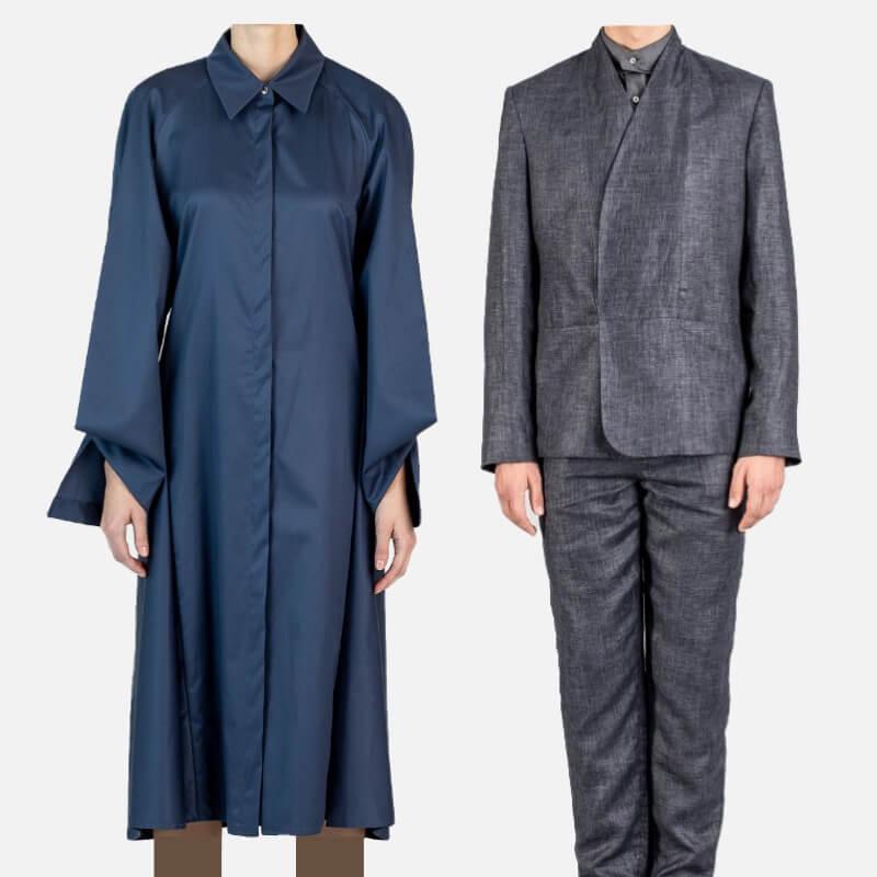 BRACHMANN - Womenswear and Menswear