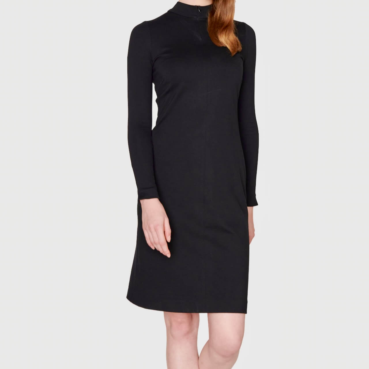 VICTORIA GEISER - Dress SMART Black - 298 €
