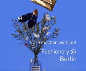 Fashionary Pop-Up Store Berlin