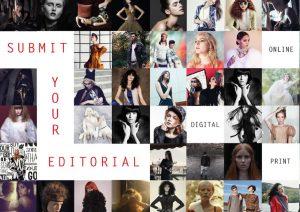 Superior Magazine | Submit Your Fashion Editorial